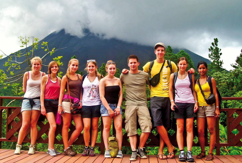 Sprachaufenthalt Südamerika