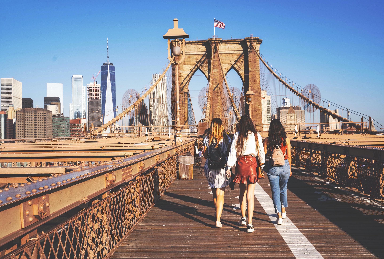 Sprachreisen New York Brooklyn