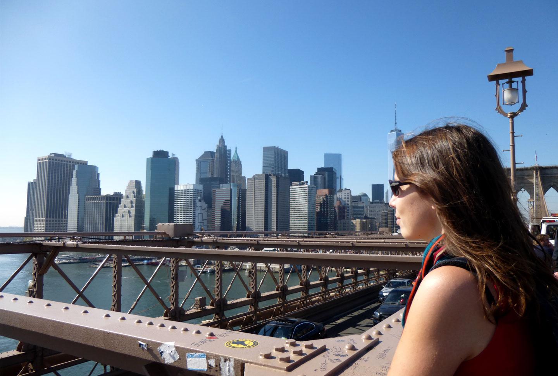 Sprachaufenthalt New York