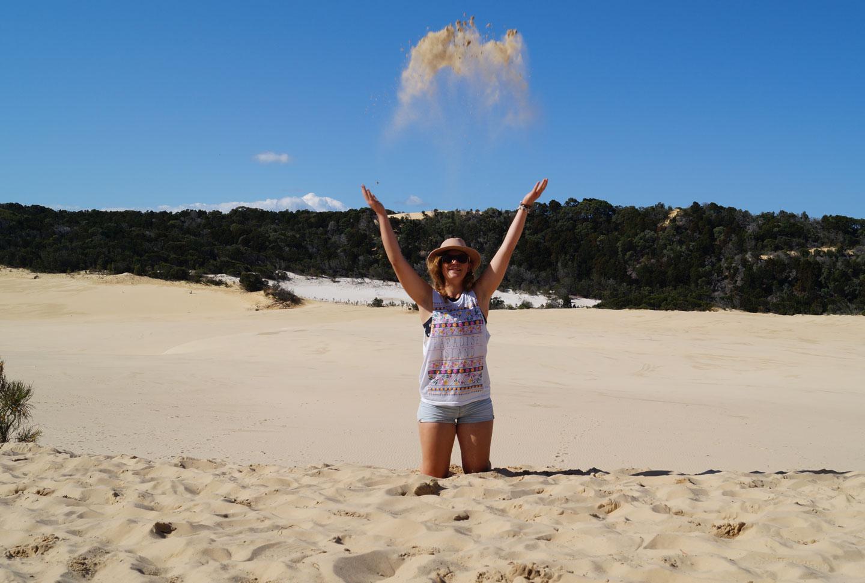 Summer School Australien