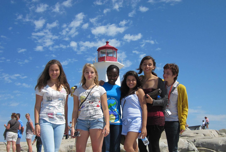 Summer School Kanada