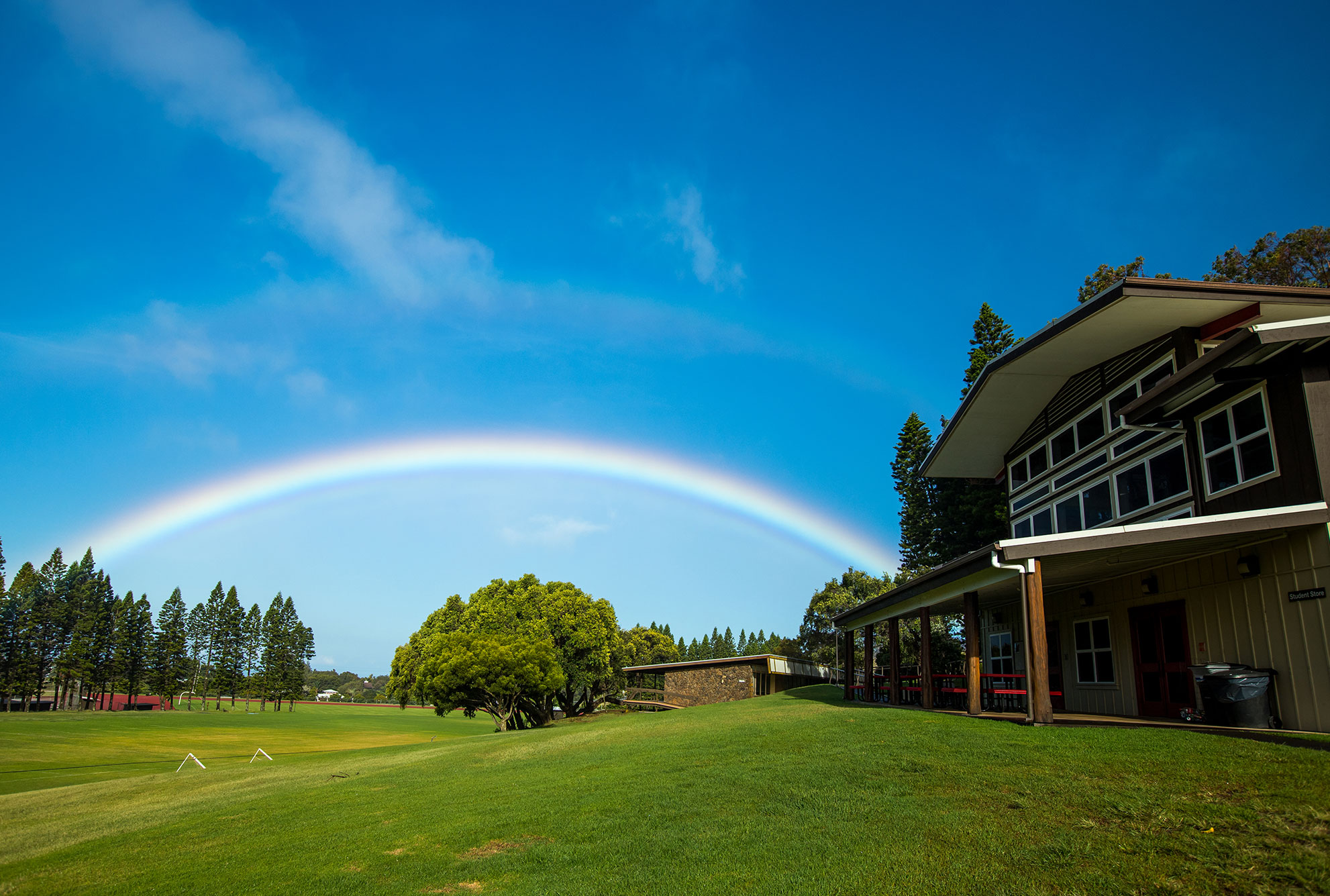 Hawai'i Preparatory Academy