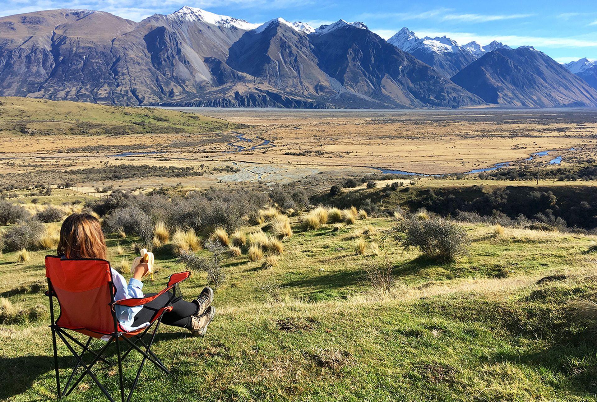 Infos zum Start & Go Paket in Neuseeland | TravelWorks