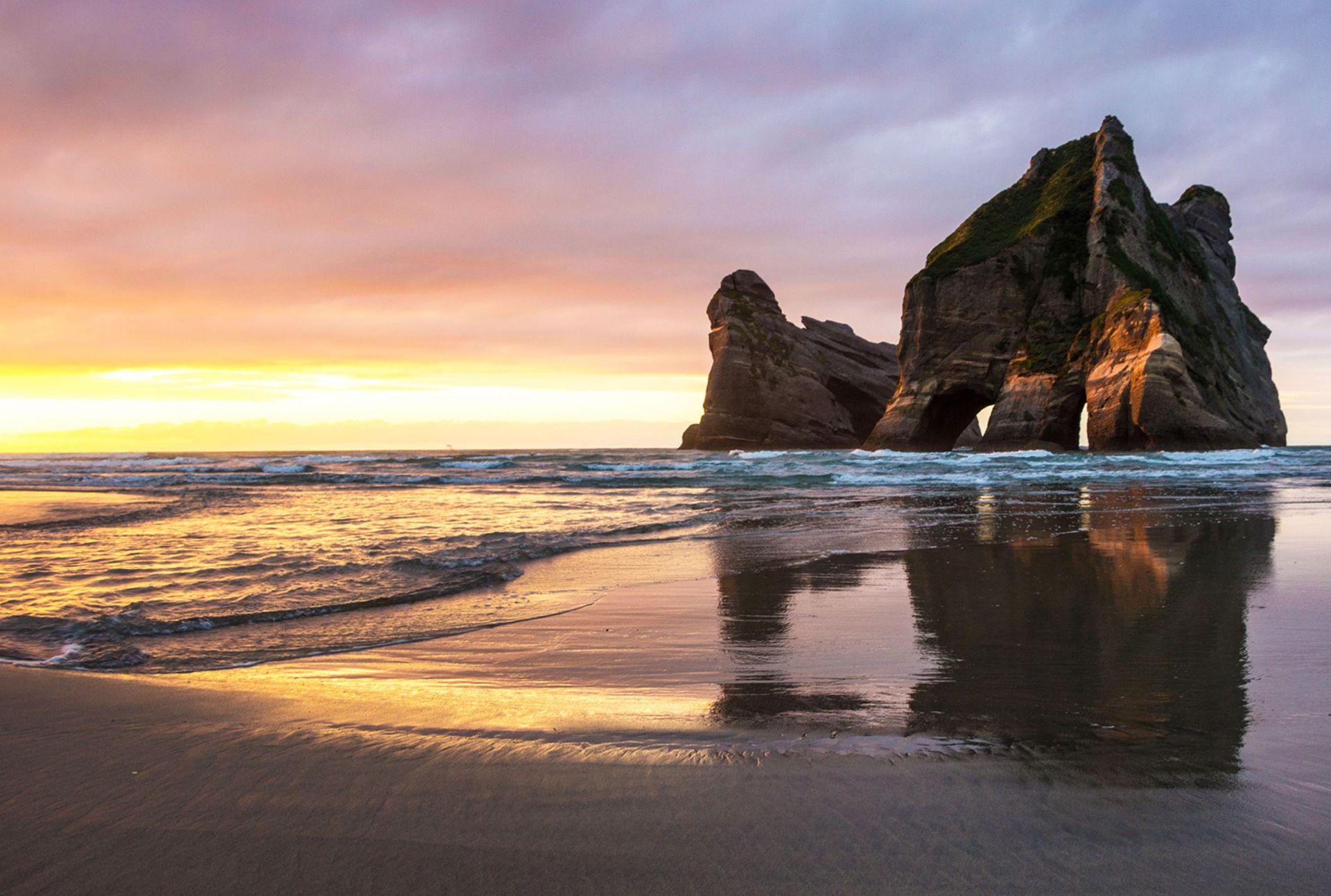 Start & Fun Neuseeland