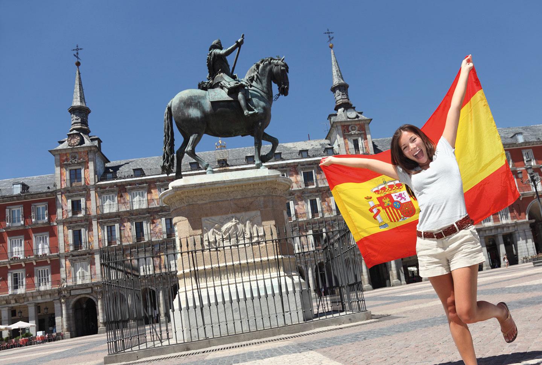 Hotelarbeit Spanien