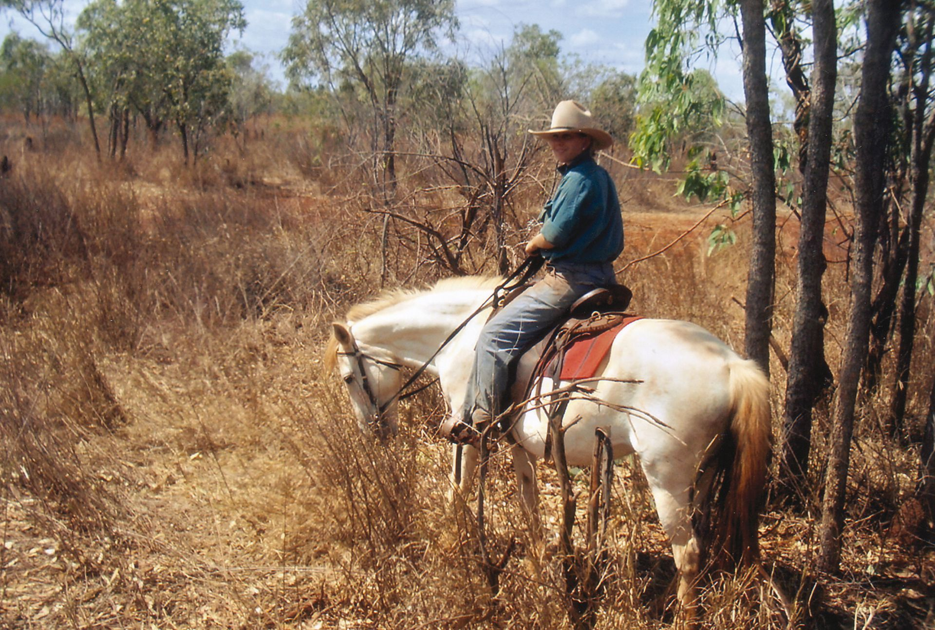 Start & Ride Australien