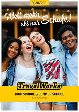 Unsere Kataloge Per Post Oder Download Travelworks
