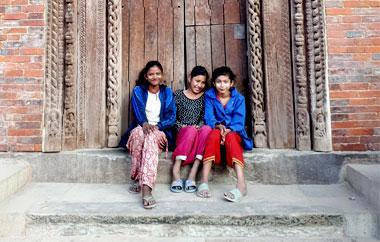 Erfahrungsbericht-Freiwilligenarbeit-Nepal-Stefanie-Kassarnig-Leitner