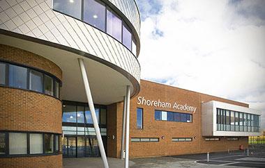 england-select-shoreham-schule
