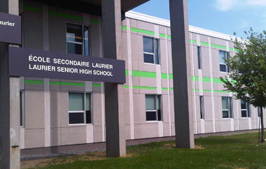 schueleraustausch-kanada-laurier-macdonald-high-school