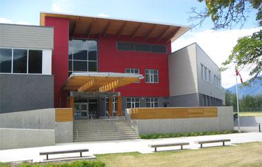 schueleraustausch-kanada-revelstoke-secondary-school-teaser