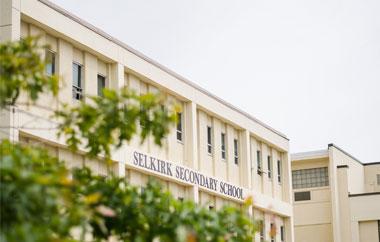 schueleraustausch-kanada-selkirk-secondary-school
