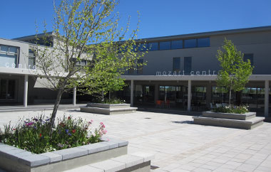 parklands-college