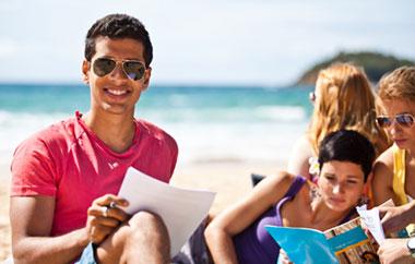 Englisch Sprachreisen Australien