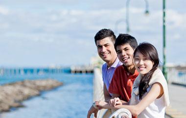 Sprachreisen Australien Erfahrungsbericht