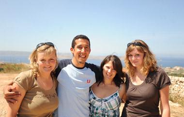 Sprachreisen Malta Erfahrungsbericht