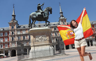 Spanisch Sprachreisen Spanien